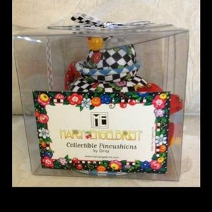 Other - Mary Engelbreit Large Pin Cushion